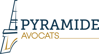Logo Pyramide Avocats